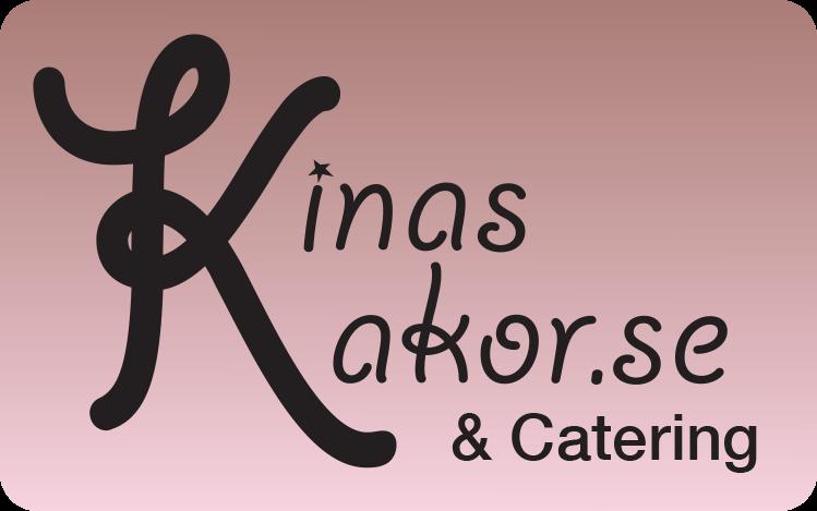 Kinaskakor & Catering